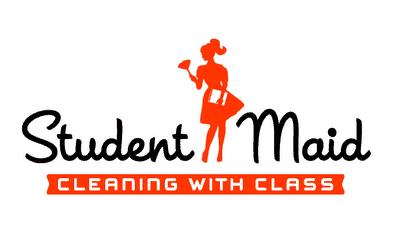 Student Maid Brigade Logo