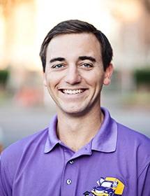 Dustin Cason