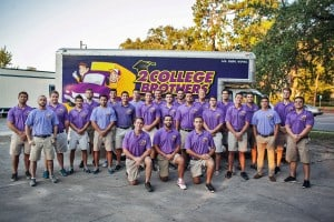 Gainesville Moving Companies