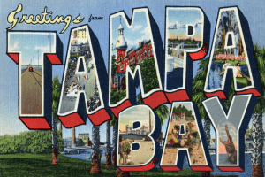 hottest attractions in Tampa Bay