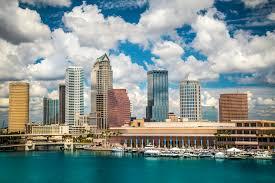 Tampa's housing market