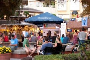 things to do in Hyde Park Tampa