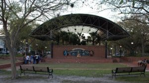 things to do in downtown Gainesville