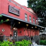 restaurants in seminole heights