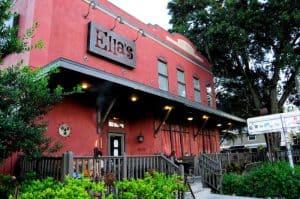 restaurants in seminole heights