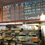 restaurants in Gainesville