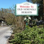 Seminole Heights neighborhood