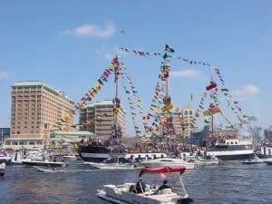 things to do in South Tampa