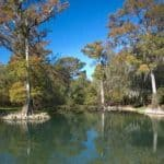 natural springs Florida