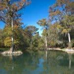 natural springs Florida