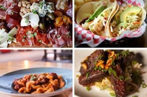 Tampa restaurants