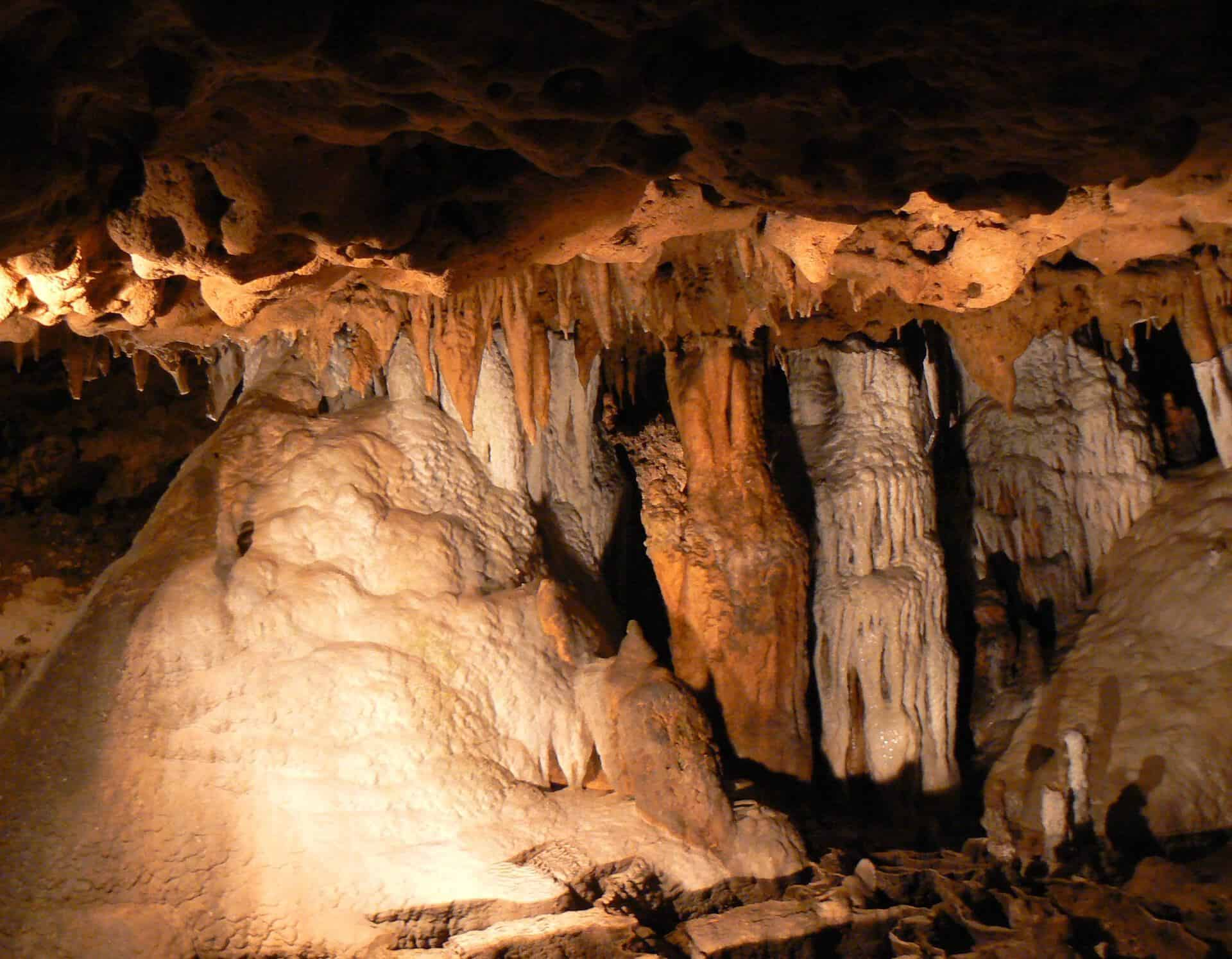 Florida Caverns